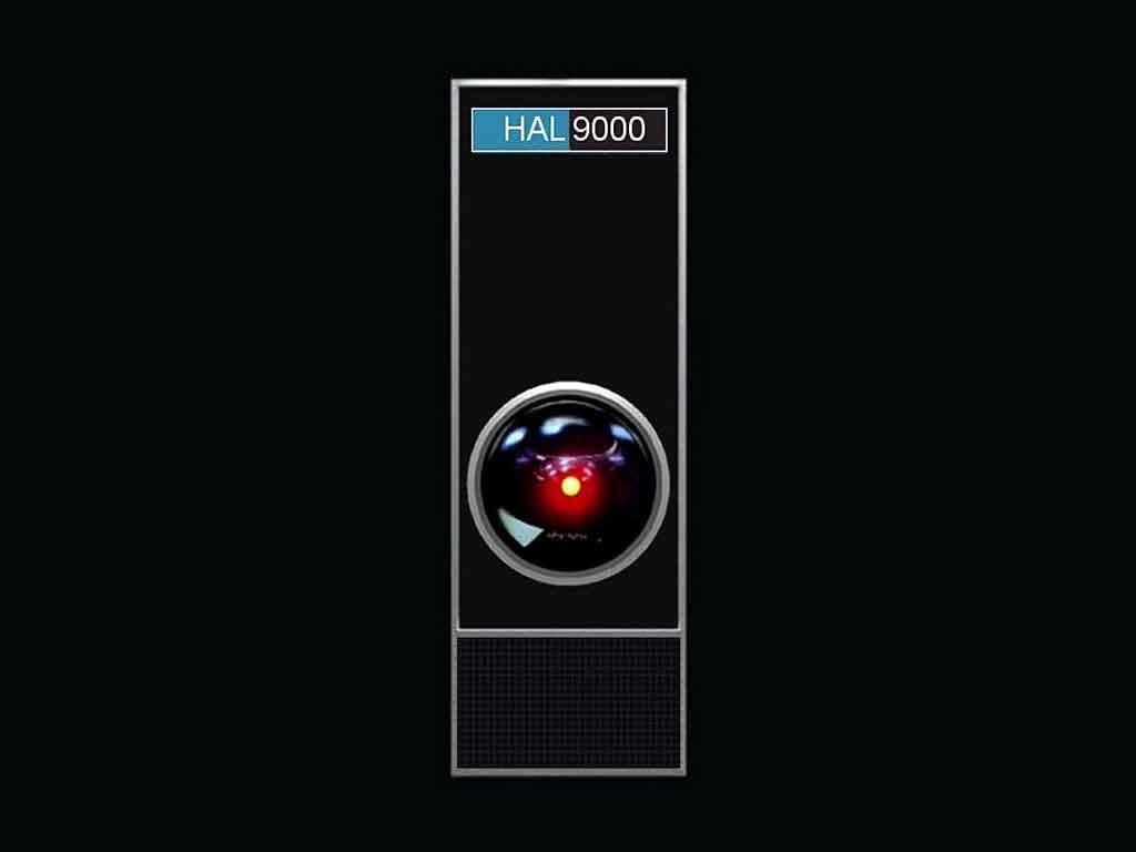 HAL9000 VS Ryan Gosling