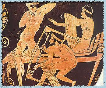 1863 Antinous Antinous Odyssey